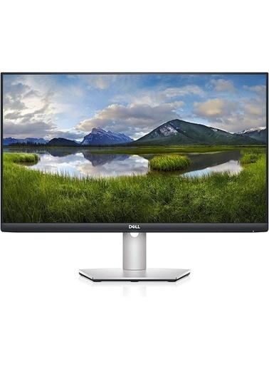 """Dell Dell 27"""" S2721HS 4ms Dp Hdmı 75Hz Full HD IPS Monitör Beyaz"""